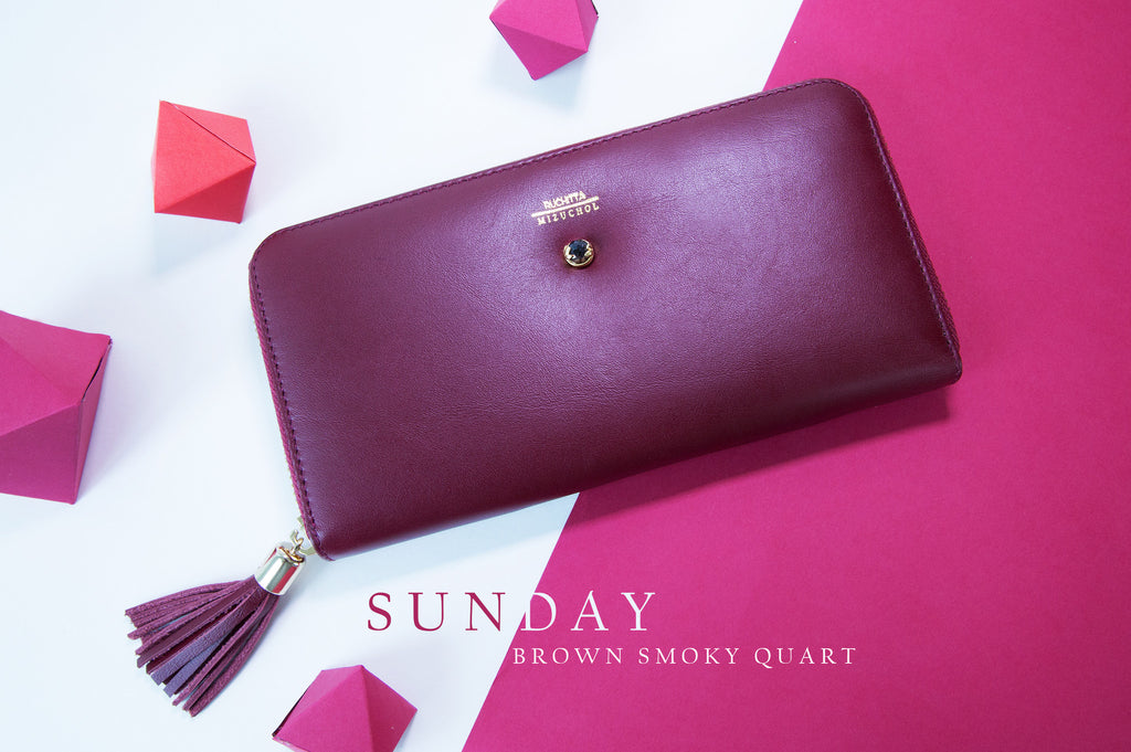 Sunday Wallet
