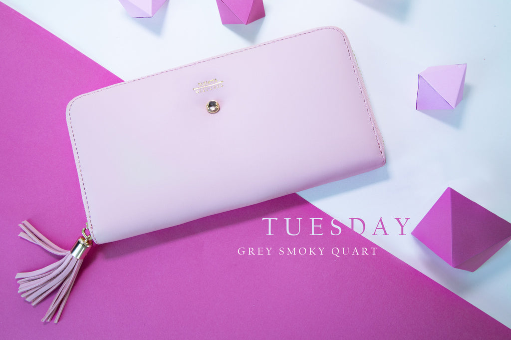 Tuesday Wallet