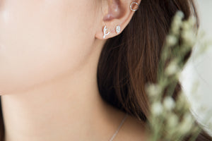 Load image into Gallery viewer, See The Good Earrings