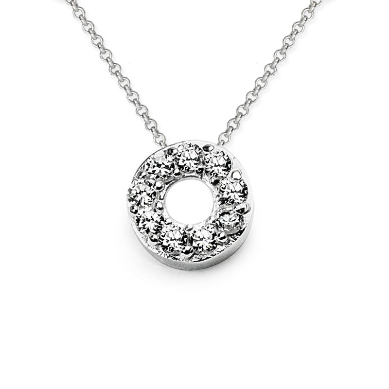 Circle Of Love Necklace (30)