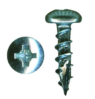 10X3/4 Lift Handle Screws ($.013 per screw)
