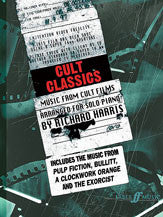 Cult Classics for Piano - Music from Cult Films Arr. Richard Harris