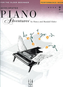 ChordTime Hymns Level 2B Faber Piano Adventures Book
