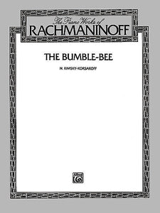 Rimsky-Korsakov - The Bumble-Bee trans. Rachmaninoff
