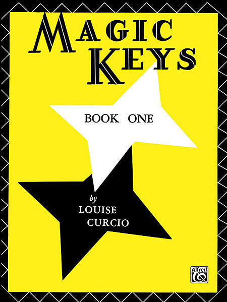 Magic Keys, Book 1