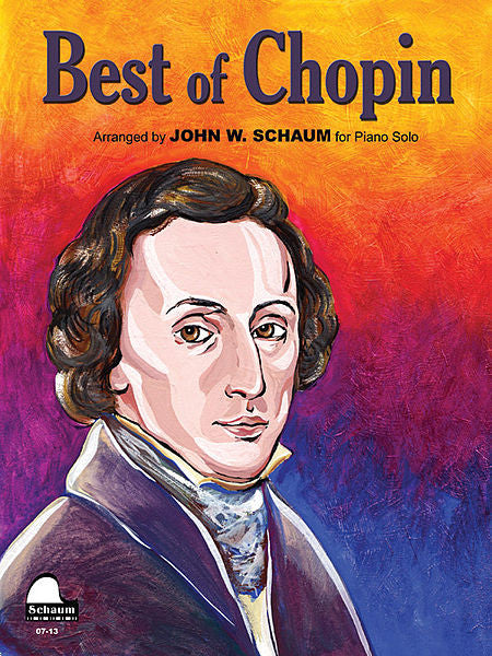 Best of Chopin, Level 5