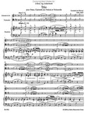 Trio for Piano, Clarinet (or Violin) and Violoncello E flat major op. 27 - Skroup, Frantisek