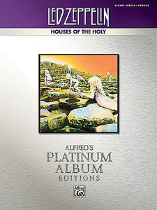 Led Zeppelin: Houses of the Holy Platinum Edition