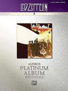 Led Zeppelin: II Platinum Edition