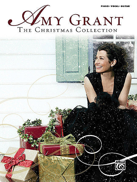 Amy Grant: The Christmas Collection PVG