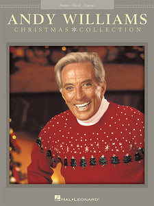 Andy Williams - Christmas Collection Original Keys for Singers Vocal Piano Vocal/Piano