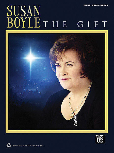Susan Boyle: The Gift P/V/G