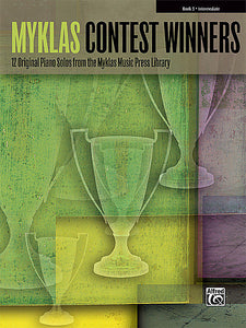 Myklas Contest Winners, Book 3