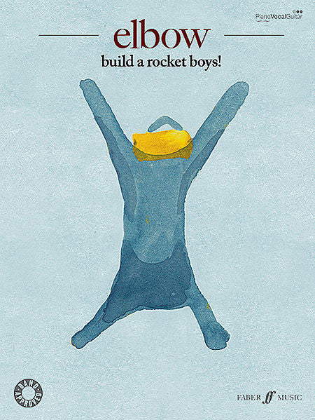 Elbow: Build a Rocket Boys! PVG