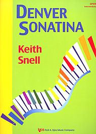 Denver Sonatina - Keith Snell