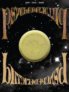 Neil Young - Psychedelic Pill Piano/Vocal/Guitar Artist Songbook P/V/G