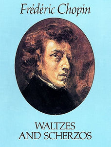 Chopin - Waltzes and Scherzos (Mikuli)