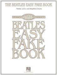 The Beatles Fake Book C Edition Fake Book