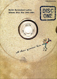 Barenaked Ladies - Disc One 1991-2001 - All Their Greatest Hits Piano/Vocal/Guitar Artist Songbook P/V/G
