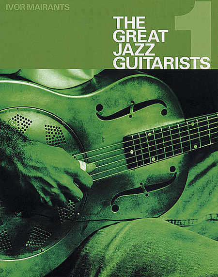 The Great Jazz Guitarists 1