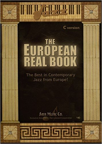 European Real Book - C - Sher
