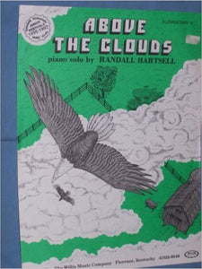 Above the Clouds - Randall Hartsell, Elementary