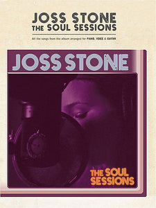 Joss Stone: The Soul Sessions