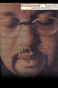 Fred Hammond - Pages of Life Songbooks and Folios P/V/G