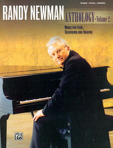 Randy Newman: Anthology, Volume 2 -- Music for Film, Television and Theater