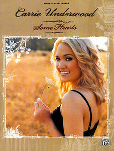 Carrie Underwood: Some Hearts P/V/G