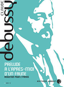 Debussy - Prelude A L'Apres-Midi d'un Faune (Prelude to the Afternoon of a Faun) - Piano Ensemble (2 Pianos 4 Hands)