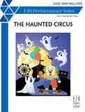 Halloween - Ballard, Julie Ann - Kooks and Spooks! - Early Intermediate - Piano Solo Sheet