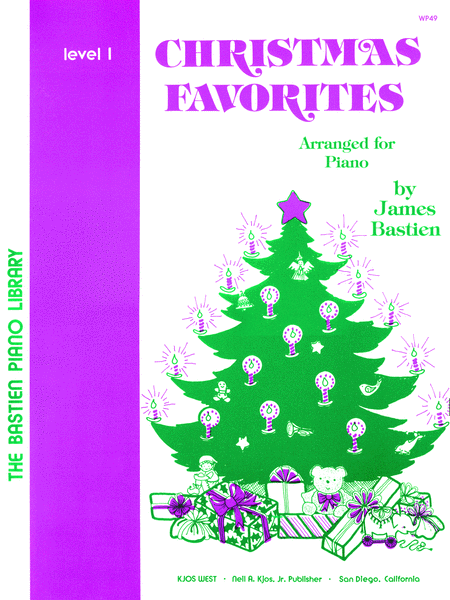 Accelerated Piano Adventures for the Older Beginner Christmas Book 1 Faber Piano Adventures Christmas Book 1