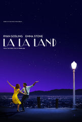 La La Land, Music from the Movie Soundtrack PVG