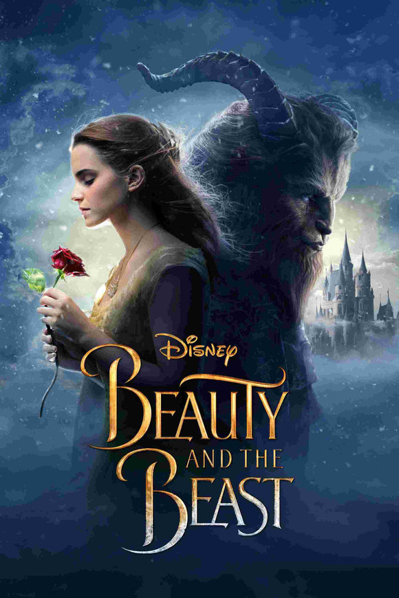 Beauty and the Beast (Disney), (Movie) Vocal Selections PVG