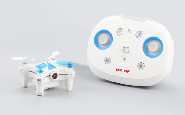 CX OF- Optical Flow wifi FPV drone with dance mode