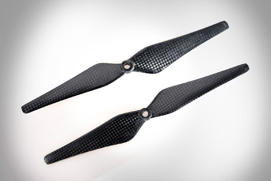 Supervalue pack of Gemfan 9.4x4.3 Inch 9443 Carbon Fiber Propeller For DJI Multicopter CW/CCW