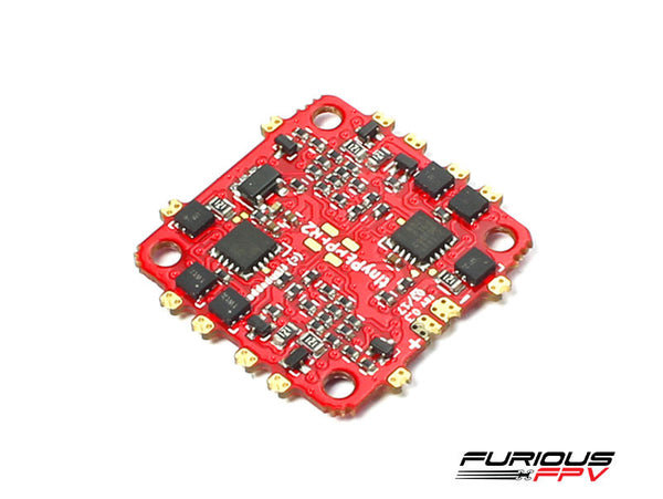 Fishpepper 5A BB2 48MHz DSHOT600 1-2S 4in1 ESC