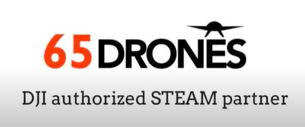 Drones and robotic courses
