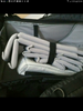 Drone Haversack for DJI Phantom 2/3 and other 450 drones