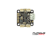NUKE Brushed Micro Flight Controller