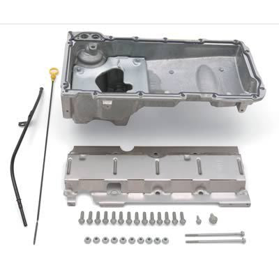 Chevrolet Performance Muscle Car Oil Pan Kit 19212593