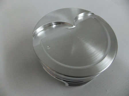 "Wiseco Forged -8cc Pistons For 4.000"" Stroke"