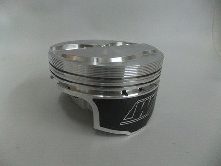 "Wiseco Forged Pistons for 4.000"" Stroke +5cc DOME pistons"
