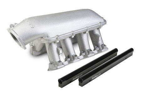 Holley GM LS3/L92 Hi-Ram Intake Manifold