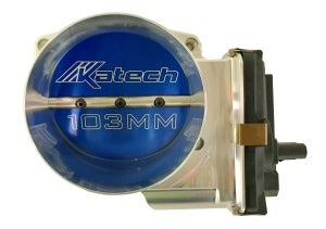 Katech Gen V LT1/Lt4 103 MM Throttle Body; KAT-A6885