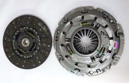 Chevrolet Performance LSX/LS7 Clutch Kit 24255748