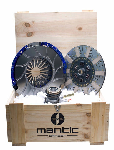 Mantic ER2 Single Disc