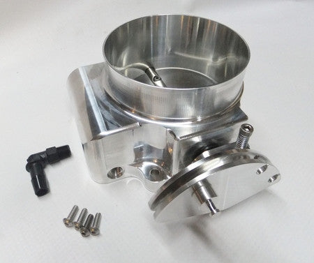 Nick Williams 92mm Cable Throttle body