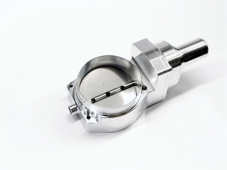 Nick Williams 102mm DBW Throttle Body